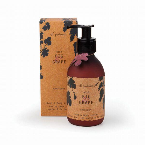 Di Palomo Luxury Hand and Body Lotion 225ml - Wild Fig & Grape-0