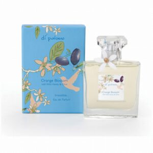 Di Palomo - Orange Blossom with Wild Honey & Olive - Eau de Parfum - 50ml-0
