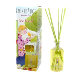 Animikados Reed Diffuser 100ml - for a True Friend-0