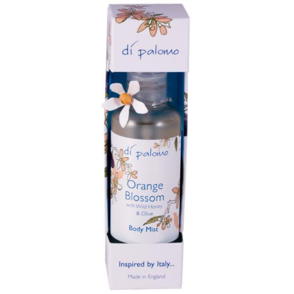 Di Palomo All Over Body Spray Body Mist 100ml - Orange Blossom-0
