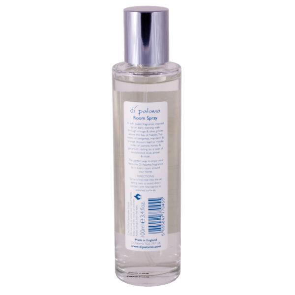 Di Palomo Home Fragrance Room Spray 100ml - Orange Blossom-2323
