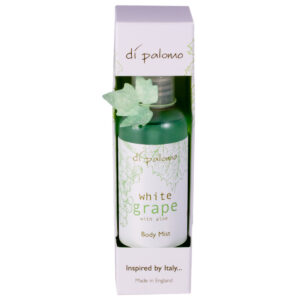 Di Palomo All Over Body Spray Body Mist 100ml - White Grape-0
