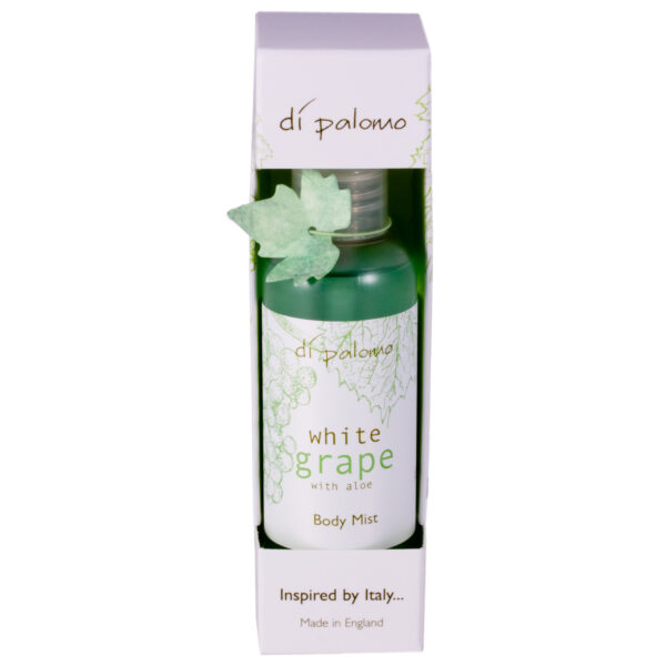 Di Palomo All Over Body Spray Body Mist 100ml - White Grape-0