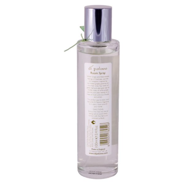Di Palomo Home Fragrance Room Spray 100ml - White Grape-2331