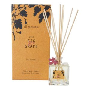 Di Palomo Fragrance Reed Diffuser Wild Fig & Grape 100ml-0