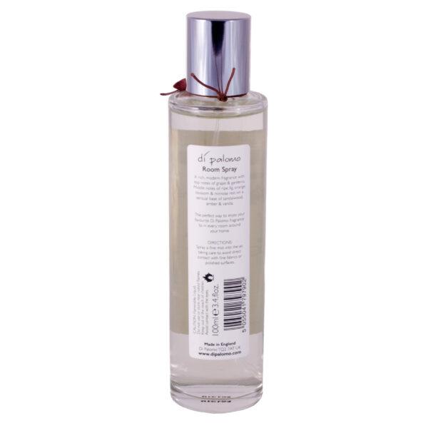 Di Palomo Home Fragrance Room Spray 100ml - Wild Fig & Grape-2335