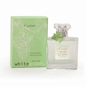 Di Palomo White Grape & Aloe Eau de Parfum EDP 50ml-0