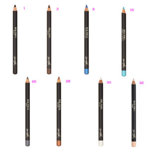 Barry M Kohl Pencils