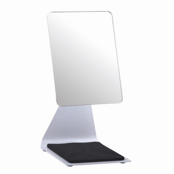 Blue Canyon Bathrooms 'Pelican' Free Standing Makeup Mirror