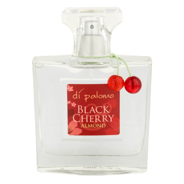 Di Palomo Black Cherry and Almond Eau de Parfum EDP