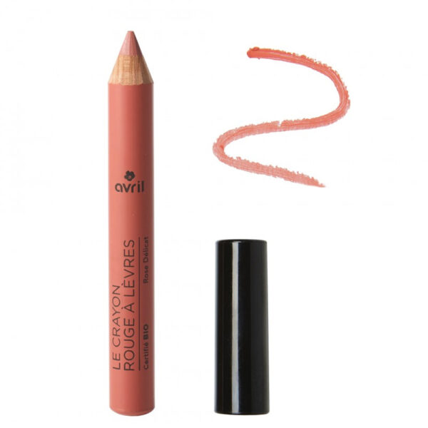 Avril Cosmetics Certfied Organic Lipstick Pencil