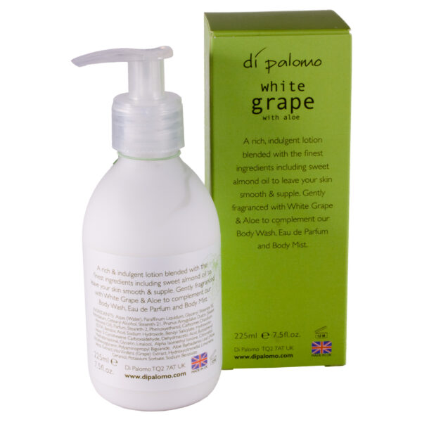 Di Palomo Luxury Natural Hand and Body Lotion