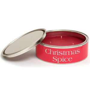 Pintail Candles Large 3 Wick Scented Candle Tin