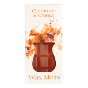 Pintail fragranced wax melts