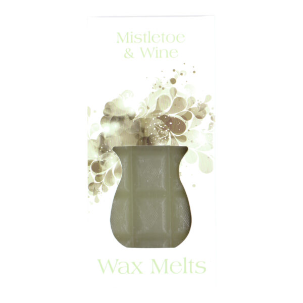 Pintail fragranced wax melts