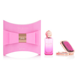 Ted Baker Sweet Treat Gift Set - Polly 30 ml EDT + Compact Mirror-0