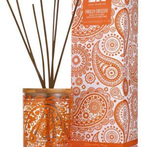 Mini Moderns 200ml Reed - Paisley Crescent: Eastern Orange Blossom-0