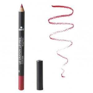 Avril Certified Organic Lip Liner Pencil - Rouge Franc-0