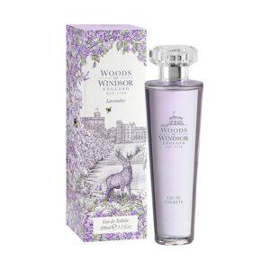 Woods of Windsor Eau De Toilette 100ml - Lavender-0