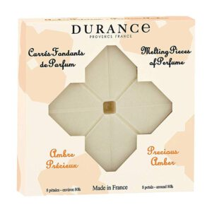 Durance Wax Melts - Precious Amber-0