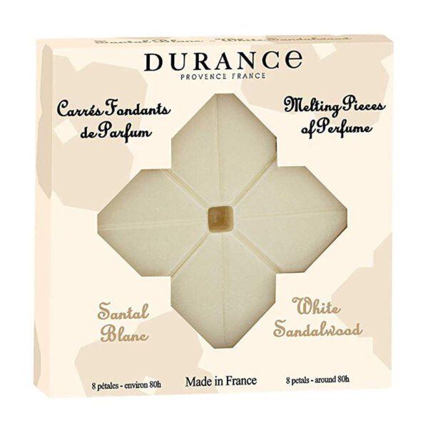 Durance Wax Melts - White Sandalwood-0