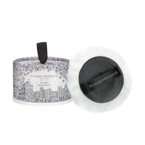 Woods of Windsor Dusting Powder 100g - Lavender-0