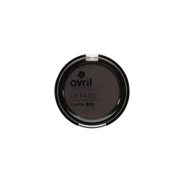 Avril Cerified Organic Eyebrow shadow - Brun-0