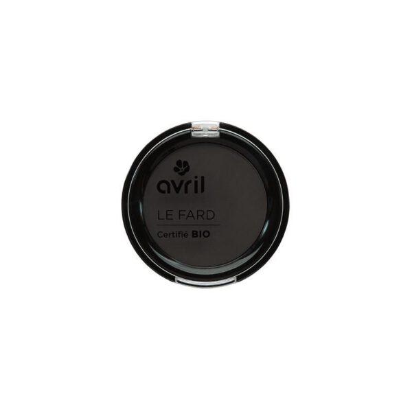 Avril Cerified Organic Eyebrow shadow - Ultra Brun-0