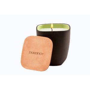Durance Perfumed Natural Candle 190g - Citrus Cascade-0