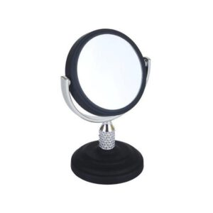 FMG Mini Mirror 5x Magnification - Black-0