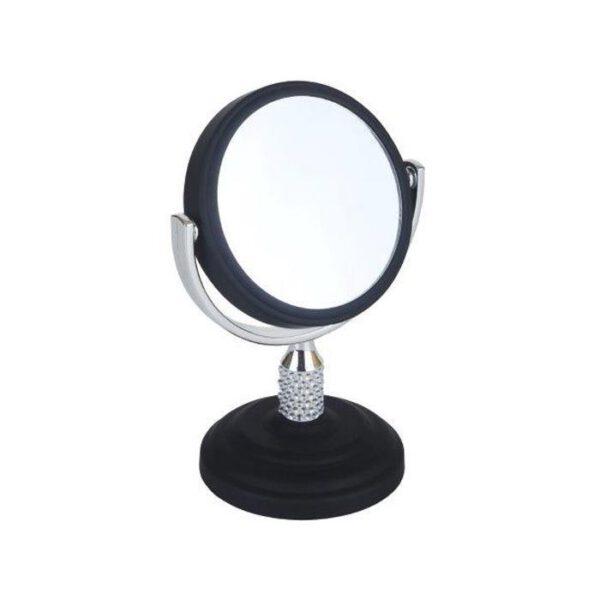 FMG Mini Mirror 5x Magnification - Black-0