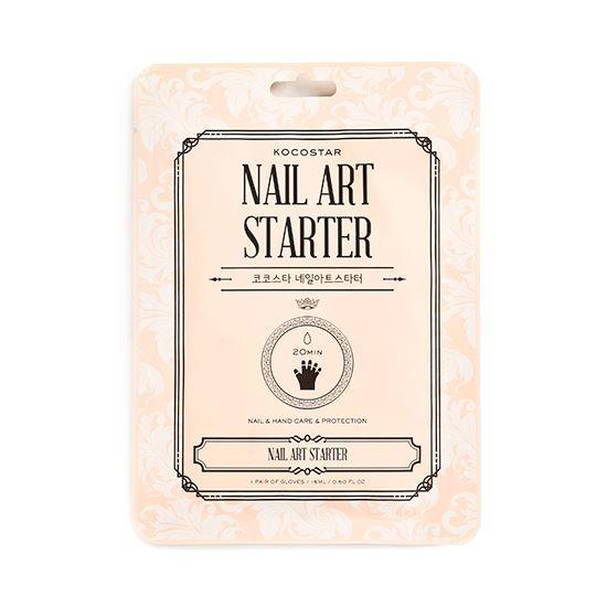 Kocostar Nail Art Starter Pack-0