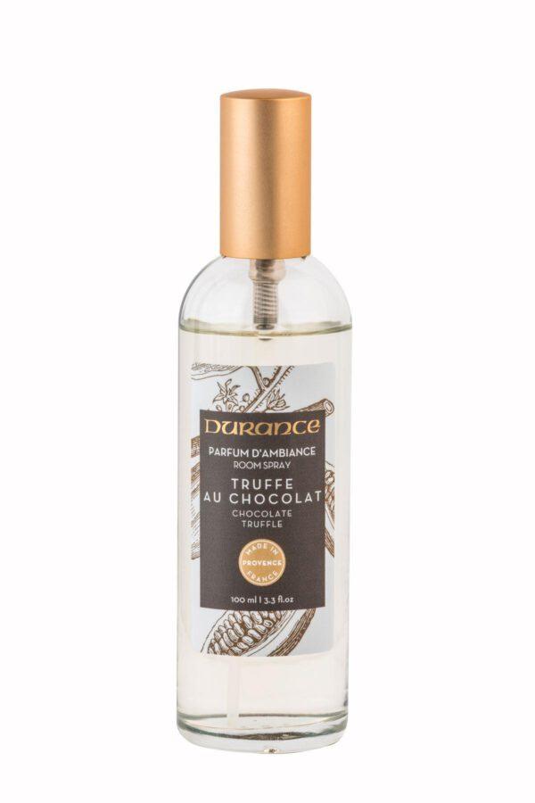 Durance Home Perfume Room Spray 100ml - Chocolate Truffle-0