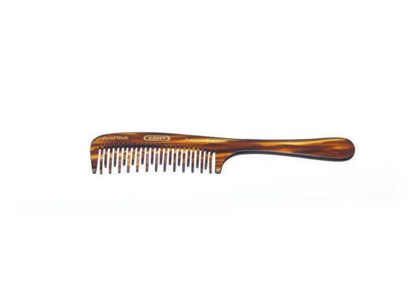 Kent Hand-Made Detangling Comb - A 21T-0