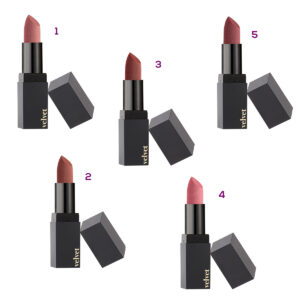 Barry M Velvet Lip paint