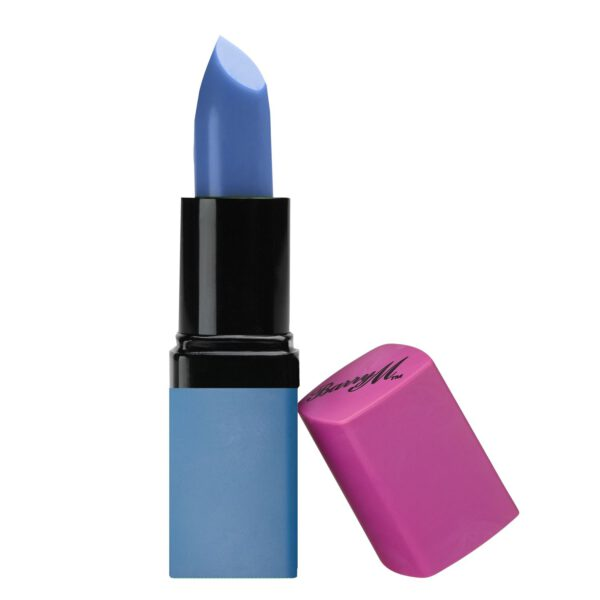 barry m colour chaning lipstick neptune